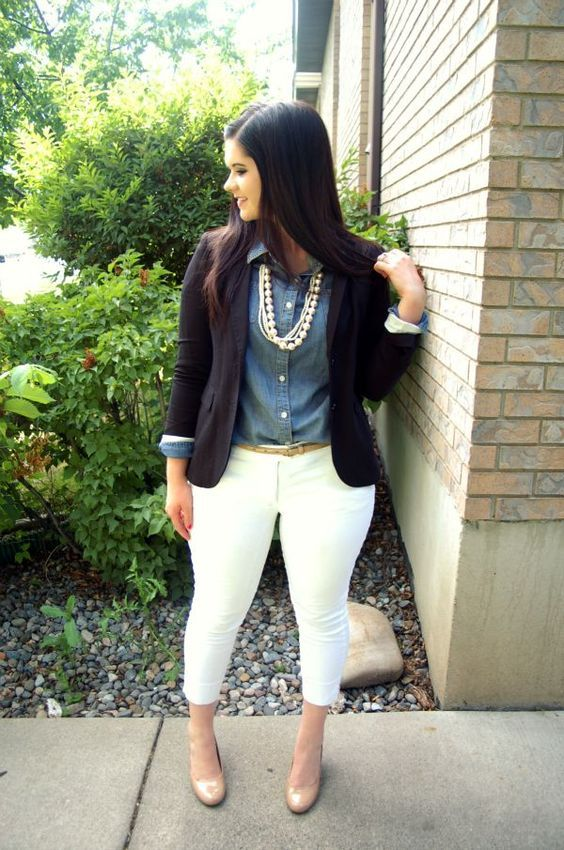 Plus size fall fashion for work  16 stylish outfits to