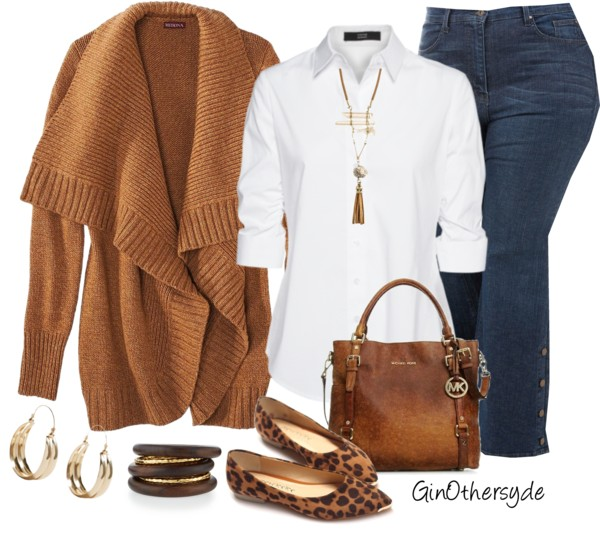 27 business casual plus