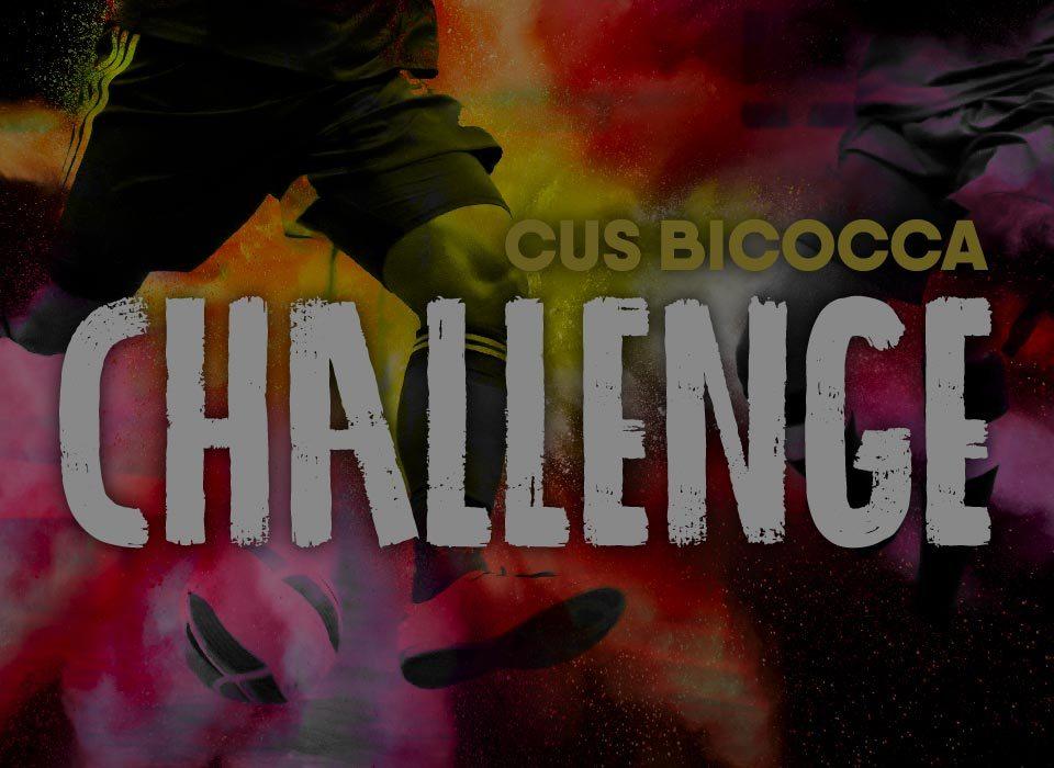 CUS Bicocca Challenge 2018