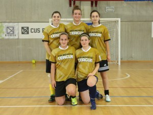 CUS Bicocca League 2018
