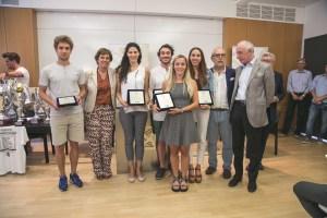 CUS Bicocca Awards 2017