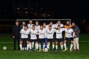 Bocconi 2-2 Bicocca - CMU 18/19