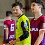 CUS Bicocca League 2018 - finali