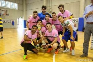 CUS Bicocca League 2018 - presentazione