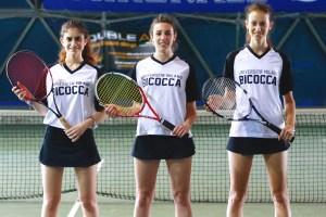 Tennis femminile - CUS Bicocca