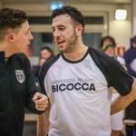 CUS Bicocca Challenge 2018 - NHH x Più Unici che Rari ONLUS