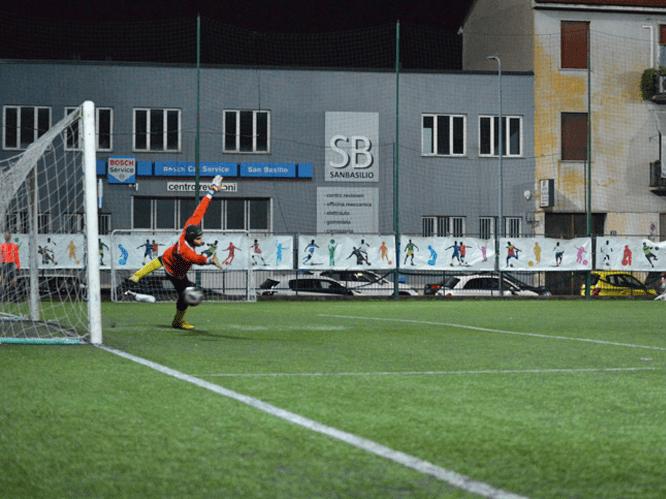 Bicocca 3-0 LIUC