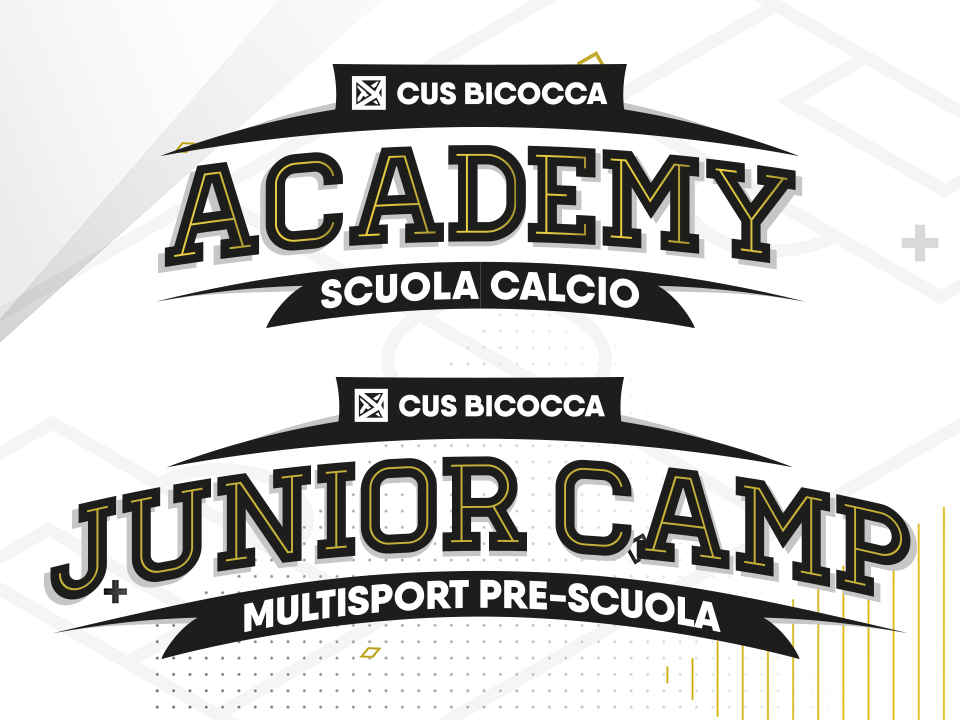 CUS Bicocca Academy e Junior Camp
