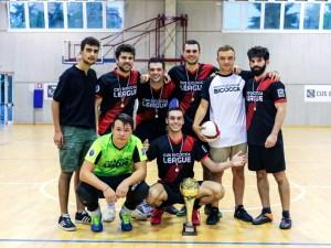 CUS Bicocca League 2019 - le finali