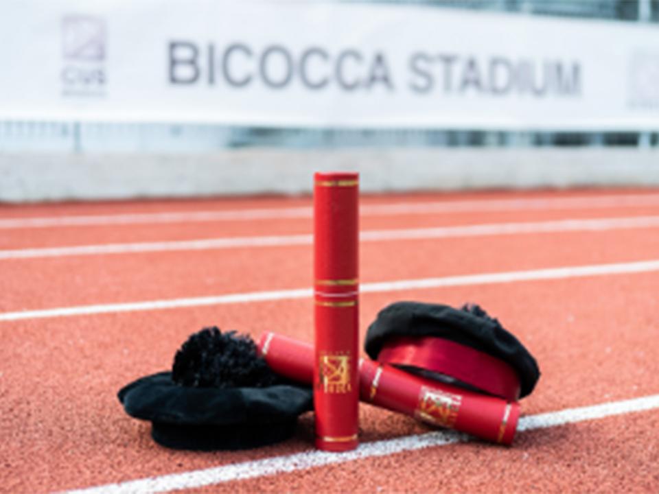 Bicocca Graduation Days • CUS Bicocca