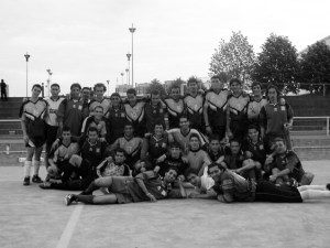 CUS Bicocca • squadra calcio 2002/03