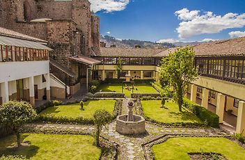 All Hotels In Cusco