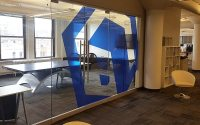 Office Conference Room Wall Designs