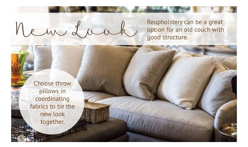 pillow back sofa cushions online