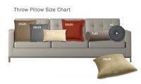 Size Matters: What You Need to Know About Pillows ...