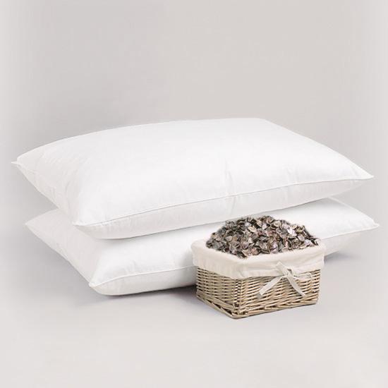 Buckwheat Pillow  The Cushion Warehouse