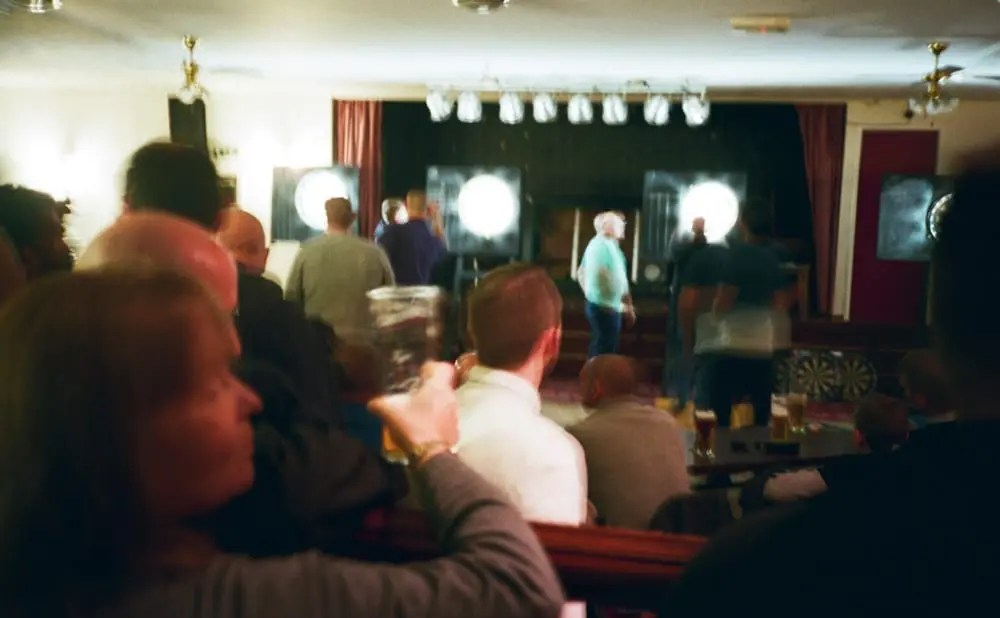 Social Darts in Stoke On Trent