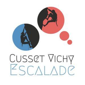 Club d'escalade Cusset Vichy Escalade en Auvergne dans d'Allier