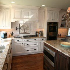 Brookhaven Kitchen Cabinets Cookware Sets Custer Kitchens Designs Remodel In ...