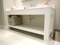 open vanity bathroom - 28 images - open vanity bath ...