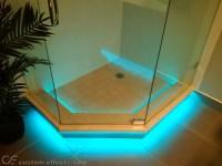 Led Shower Lighting | Lighting Ideas