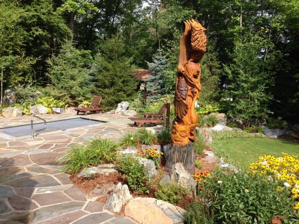 3- landscape design - custom landscaping