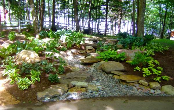natural landscapes - custom landscaping