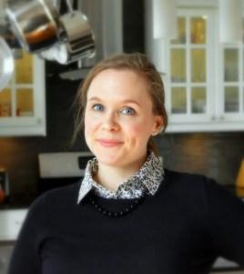 lisa rutledge dietitian montreal