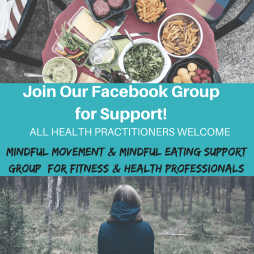 facebook support group for professionals