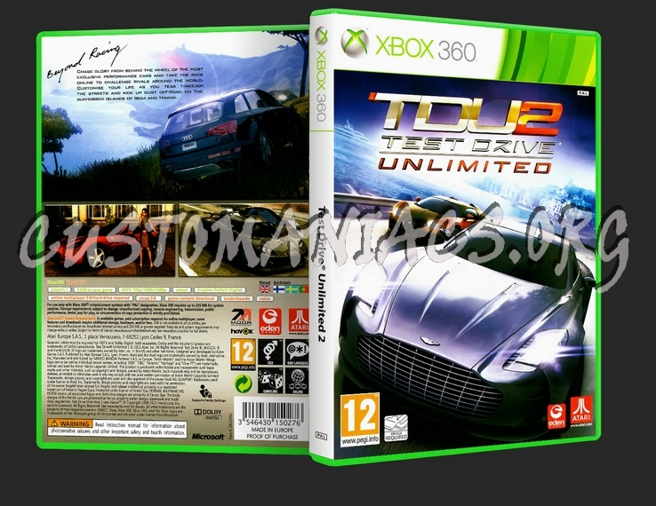 Forum XBOX 360  XBOX ONE Scanned Covers  DVD Covers
