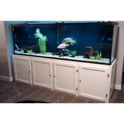 300 gallon aquarium custom