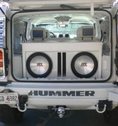 2004 hummer h2 [ 1024 x 768 Pixel ]