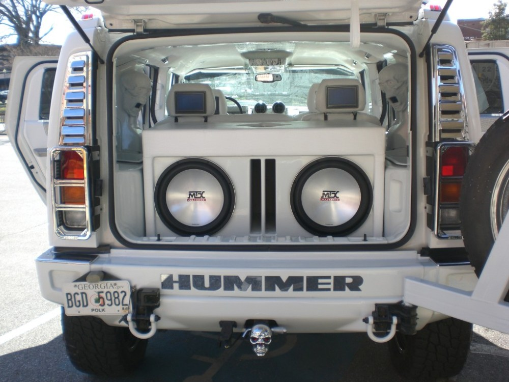 medium resolution of 2004 hummer h2