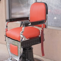 Barber Chair Parts Wedding Types Project Antique Chairs Welcome To Custom