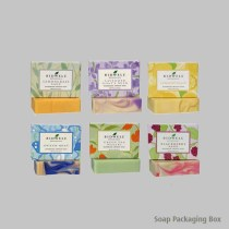Wholesale Soap Packaging Boxes UK