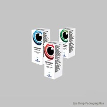 Eye Drop Boxes