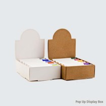 Pop Up Display Boxes
