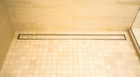 LUXE Linear Shower Drain - Tile Insert | Custom Builder