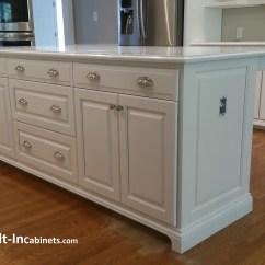 Kitchen Cabinets Refacing Painted Round Table Custom Built-in Cabinet Services Around Louisville, Ky