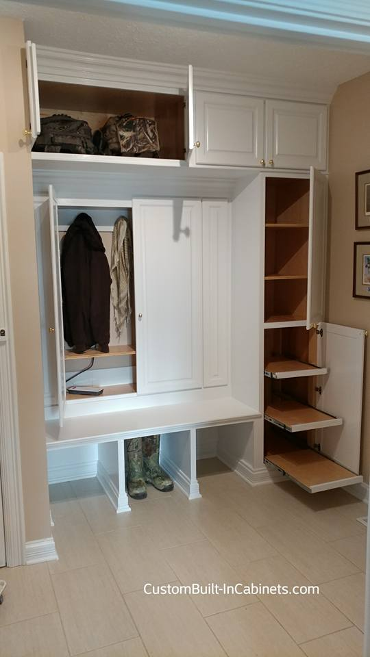 Image Result For Pantry Wall Unit