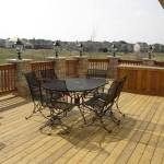 View Cedar Decks