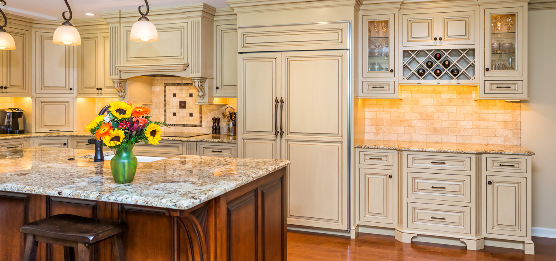 Modern Kitchen Cabinets  Kitchen Remodel  Philadelphia