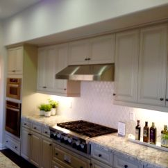 Kitchen Cabinets San Diego Pop Up Electrical Outlet Counter Custom Cabinet Of Portfolio