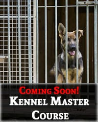 Kennel Master- Coming Soon