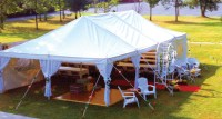 Custom Canvas Tents And More