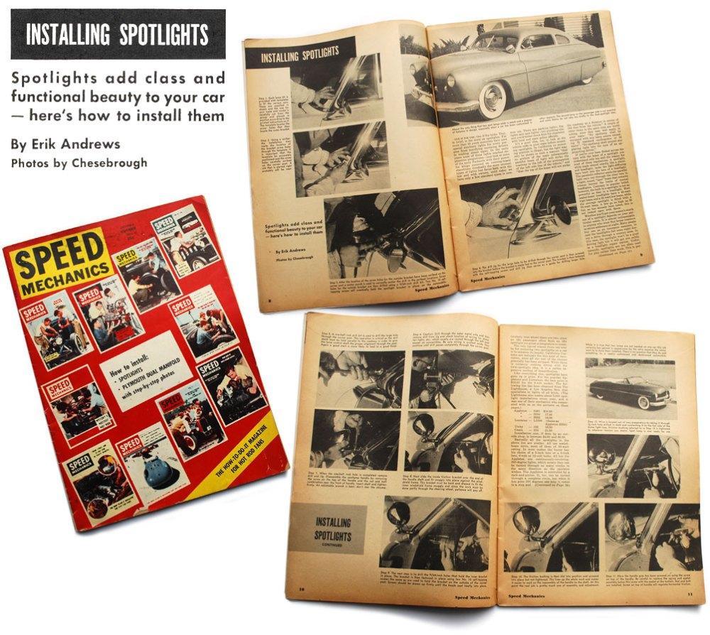 medium resolution of ccc installing spotlights 19 w