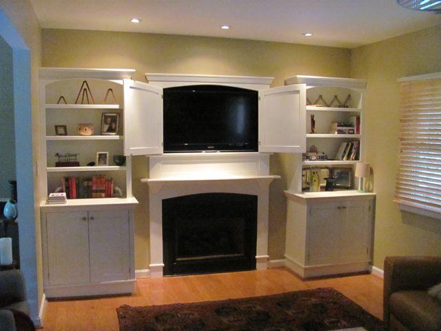 Tv Room Wall Decor
