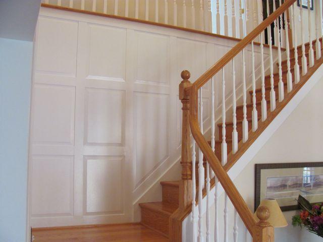 Custom Carpenter  Treatments