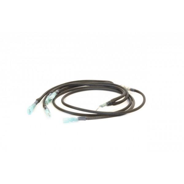 GrimmSpeed Hella Horn Wiring Harness Subaru STI / WRX