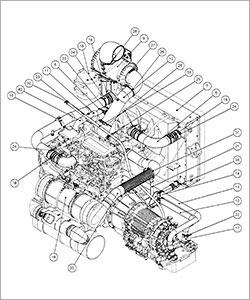 Machine Design/Build